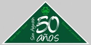 50 Años San Agustín